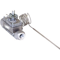All Points 46-1044 Thermostat; Type: FDTH-2; Temperature 300 - 650 Degrees Fahrenheit; 48 inch Capillary