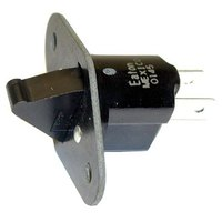 All Points 42-1408 Momentary On/Off Light Switch - 0.75A/125V, 0.25A/250V
