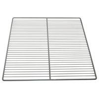 All Points 26-3226 Epoxy Coated Wire Shelf - 24 3/4 inch x 25 7/8 inch