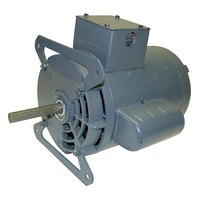 All Points 68-1136 3/4 hp 2-Speed Blower Motor - 100-115/200-230V