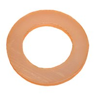 All Points 28-1195 1 1/4 inch OD x 3/4 inch ID Nylon Spacer
