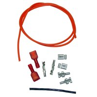 All Points 85-1162 Orange Ignition Wire Kit
