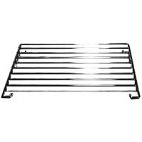 All Points 26-3724 15 1/8 inch x 20 inch Oven Rack Guide - 2 / Pack