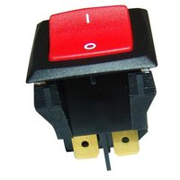 All Points 42-1627 On/Off Rocker Switch - 15A/250V, 20A/125V