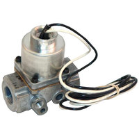 All Points 54-1090 Gas Solenoid Valve; 1/2 inch FPT; 120V