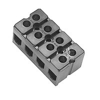 All Points 38-1171 4 Pole 85 Amp Terminal Block - 600V
