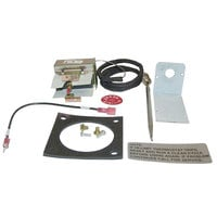 All Points 48-1087 Hi-Limit Safety Thermostat; Temperature 265 Degrees Fahrenheit