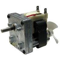 All Points 68-1164 9 RPM Gear Drive Motor - 230V