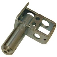 All Points 51-1422 1/4 inch CCT Nat/LP Gas Pilot Burner Assembly without Orifice