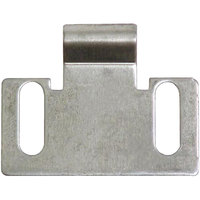 All Points 26-2288 2 inch x 1 1/2 inch Door Strike Plate