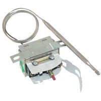 All Points 48-1007 Hi-Limit Safety Thermostat; Type LCH; Temperature 450 Degrees Fahrenheit; 30 inch Capillary