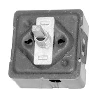 All Points 42-1150 Infinite Control Switch - 15A/240V
