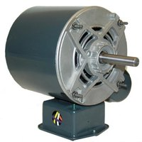All Points 68-1250 1/4 hp Blower Motor - 115/208-230V