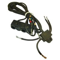 All Points 38-1529 Junction Receptacle for Freezers