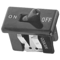 All Points 42-1763 On/Off Toggle Switch