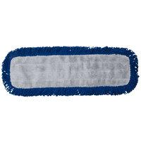 Microfiber Dry Velcro® Dust Mop - 24 inch