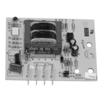 Bunn 07074.1030 Equivalent Liquid Level Control Board - 120V