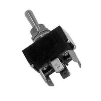 All Points 42-1357 On/On/On Toggle Switch - 20A/125V, 10A/277V