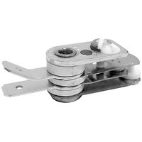 All Points 48-1144 Hi-Limit Safety Thermostat; Temperature 235 Degrees Fahrenheit