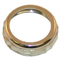 All Points 26-3735 Waste Drain Slip Joint Locknut; 3 inch and 3 1/2 inch Sink Openings