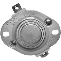 Roundup 4030222 Equivalent Hi-Limit Safety Disc Thermostat; Temperature 450 Degrees Fahrenheit