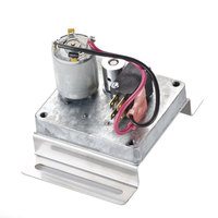 Perfect Fry 2HA001 Drawer Motor - 12V