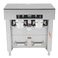 Bunn 39200.0000 Titan Dual High Volume Coffee Brewer 120/208V, 12000W