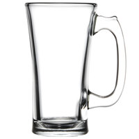 Libbey 5202 10 oz. Flared Mug - 24/Case