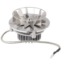TurboChef HHB-8106 Blower Assembly for HHB Ovens; 2 Amp; 180V
