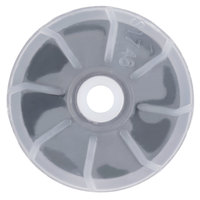 Cornelius S1748 1 3/4 inch Gray Impeller for Jet Spray Series