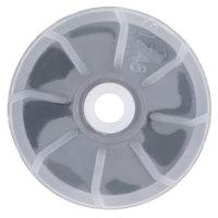 Cornelius S1748 1 3/4 inch Gray Impeller for Jet Spray Series
