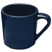 Elite Global Solutions DC-LAP Urban Naturals Lapis 10 oz. Melamine Mug