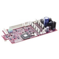 Groen 141082 Equivalent Replacement Red Steamer Control Board for HyPerSteam and SSB Series