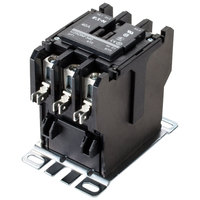 Replacement Non-Reversing Contactor - 40A, 110/120V, 3 Pole