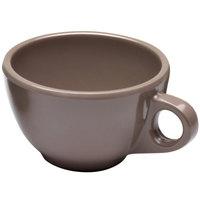 Elite Global Solutions DMC Urban Naturals Mushroom 8 oz. Melamine Coffee Cup