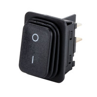 Roundup FDW-11645 Momentary On / Off Rocker Switch for Roundup Equipment