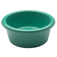 Elite Global Solutions R4SM Rio Autumn Green 4 oz. Melamine Ramekin - 6/Case