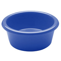 Elite Global Solutions R4SM Rio Winter Purple 4 oz. Melamine Ramekin - 6/Case