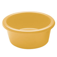 Elite Global Solutions R6SM Rio Yellow 6 oz. Melamine Ramekin   - 6/Case