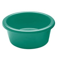 Elite Global Solutions R6SM Rio Autumn Green 6 oz. Melamine Ramekin