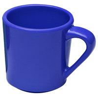 Elite Global Solutions DC-WP Rio Winter Purple 10 oz. Melamine Mug