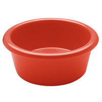 Elite Global Solutions R4SM Rio Spring Coral 4 oz. Melamine Ramekin - 6/Case