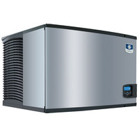 Manitowoc ID-0503W Indigo Series 30 inch Water Cooled Full Size Cube Ice Machine - 550 lb.