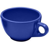 Elite Global Solutions DMC Rio Winter Purple 8 oz. Melamine Coffee Cup