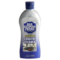 Bar Keepers Friend 11613 13 oz. Liquid Cooktop Cleaner