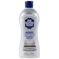 Bar Keepers Friend 13 oz. Liquid Cooktop Cleaner