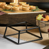 Elite Global Solutions SS763-RC 3 inch Rubber Coated Steel Stand