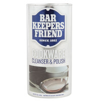 Bar Keepers Friend 11513 12 oz. Cookware Cleansing & Polishing Powder
