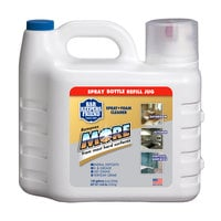 Bar Keepers Friend 1.66 Gallon All Purpose Spray Foam Cleaner - 2 / Case