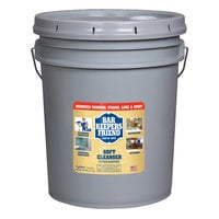 Bar Keepers Friend 5 Gallon All Purpose Soft Cleanser